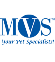 Miami Veterinary Specialists Logo